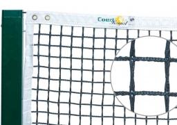 Сетка для большого тенниса Open Air Court TN150 черная
