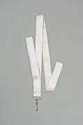 Линия центральная № IV для теннисной сетки замок, карабин, велкро