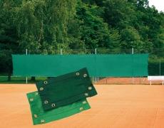 Фон теннисный Court Royal TS1200 12х2м светло-зеленый (цена)