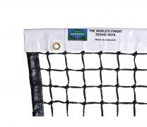 Сетка для игры в большой теннис CLUB 2мм виниловая верхняя кромка