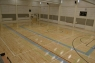 Спортивний паркет Alliance для невеличких спортзалів (канадський клен)