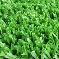 Штучний газон для міні-футболу фибро 40мм. Искусственная трава для мини-футбола 40мм