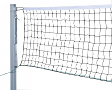 Волейбольна сітка, поліетилен, д.2мм. Сетка волейбольная купить в Украине