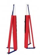Защита мягкая для волейбольных стоек алюминиевых S04716