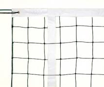 Волейбольная сетка, полиэтитен, толщина прута 2,5мм