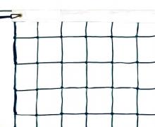 Волейбольная сетка ТОРНЕО 3мм антенны карманы