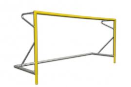 Ворота для пляжного футбола алюминиевые 5,50х2,20м (1пара)