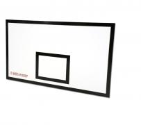 Баскетбольный щит для спортивных залов 1800х1050х18мм