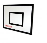 Баскетбольный щит для спортивных залов 1,2х0,9м 18мм