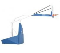 Super SAM 325 ферма баскетбольна в повній комплектації ФИБА-1